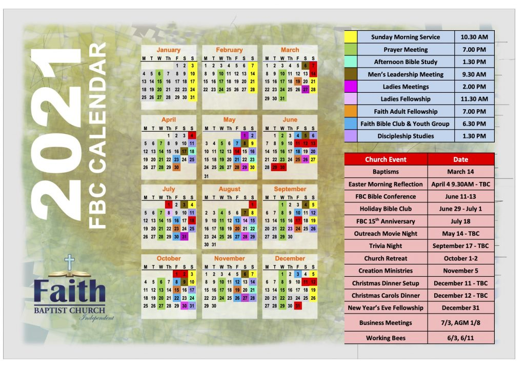 CLICK THE IMAGE BELOW TO VIEW FAITH'S 2021 CALENDAR